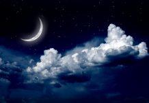 Лунный календарь красоты на май 2018 года