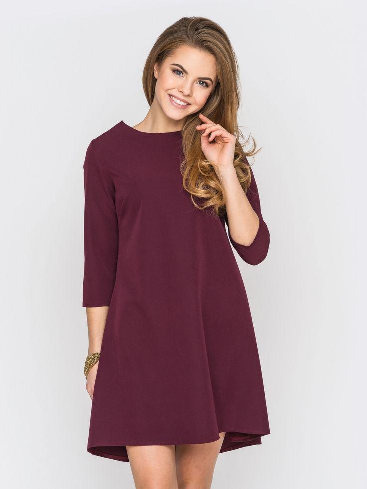 Самой женственной частью дамского гардероба всегда были платья. Сумасшедший  ритм повседневной жизни заставляет выбирать более практичную одежду. 683bc85b89d