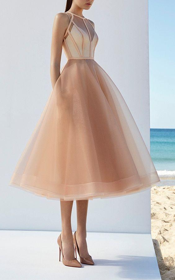 Платье на свадьбу  2018 своими руками 22