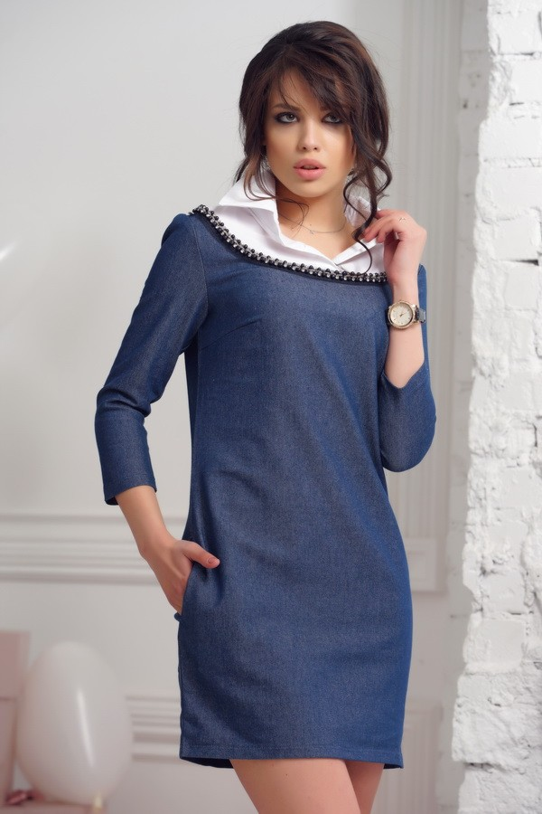 f92379df5b627df Самой женственной частью дамского гардероба всегда были платья. Сумасшедший  ритм повседневной жизни заставляет выбирать более практичную одежду.