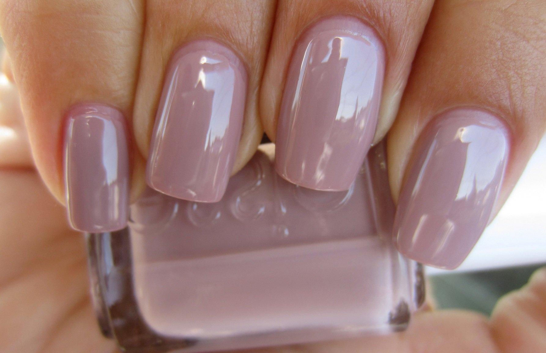 Цвет металлик грязно-розового цвета