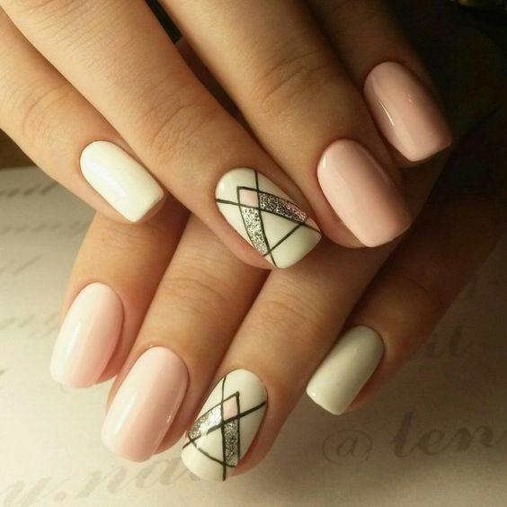 дизайн рисунки ногтей фото