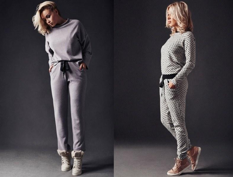 5e8f362f5c3 Индустрия производства спортивной одежды не упустила случая и  воспользовалась этой женской слабостью. Теперь в бутиках и на прилавках  специализированных ...
