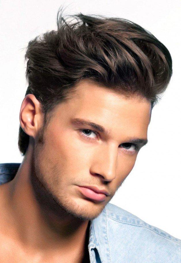 Мягкие волосы и укладка