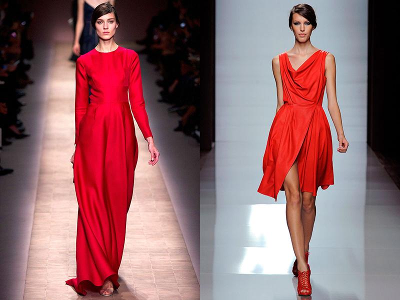 dc9769f984f 100 модных новинок  Стильные женские платья 2017 - 2018 на фото