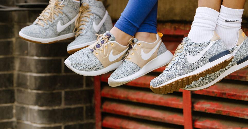 d2f8f6aea Модные женские кроссовки, кеды и сникерсы 2018: новинки на фото