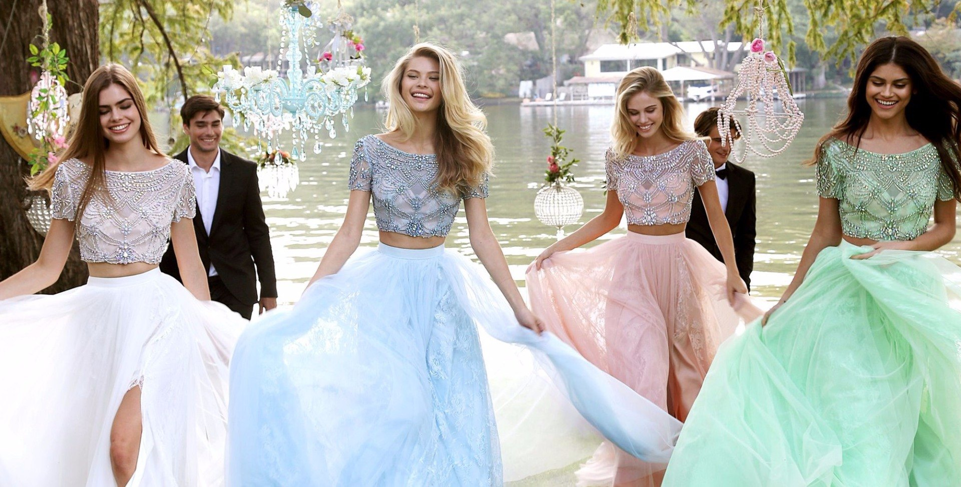 39e310f04269d В жизни каждой девушки есть два знаменательных события, которые оставляют  отпечаток на всю жизнь – это свадьба и выпускной вечер.