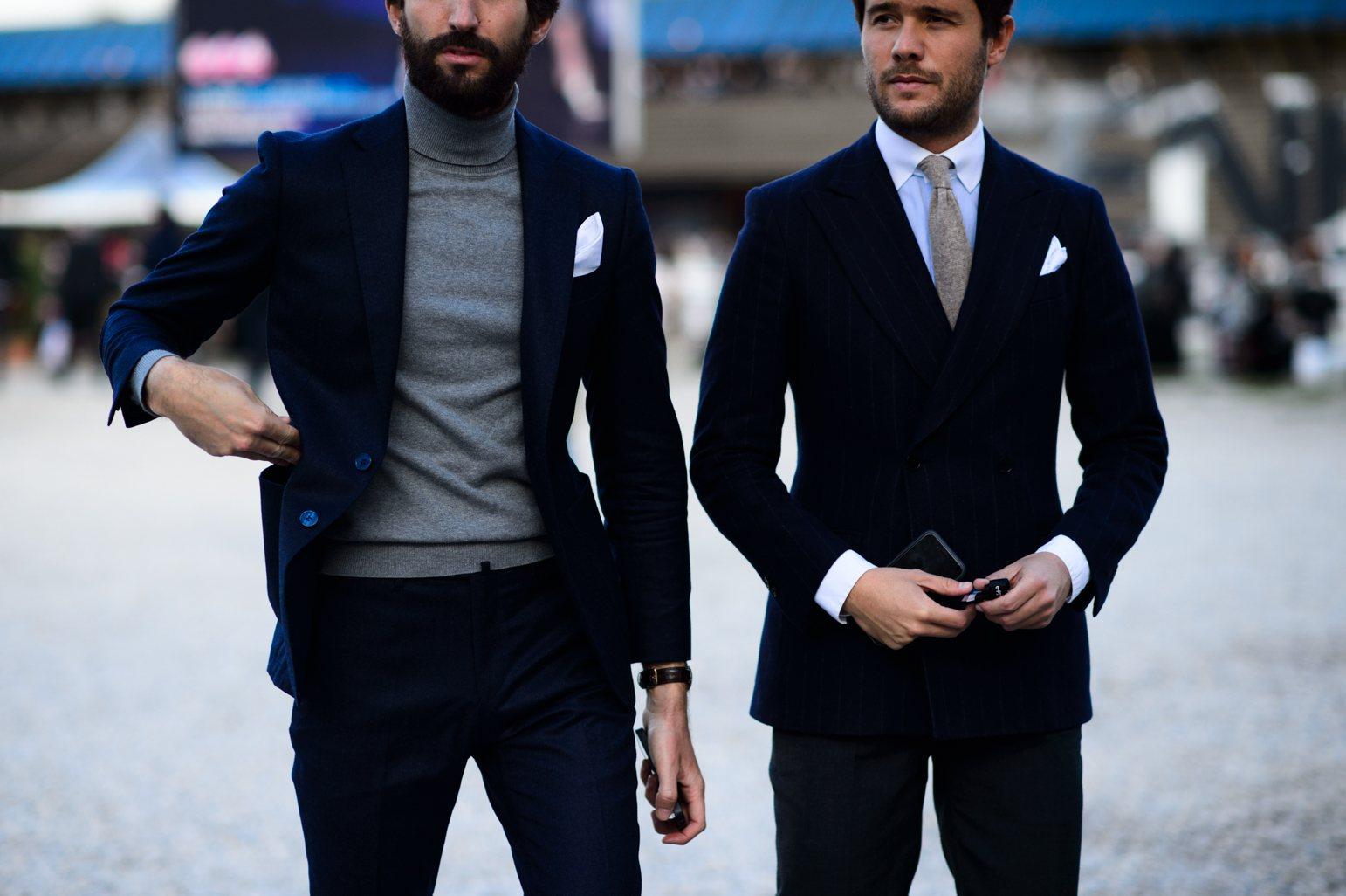 d48aa1b4ea96 Ни один модный сезон не обходится без классических модных рубашек, которые  актуальны всегда и присутствуют в гардеробе практически каждого мужчины.  Классика ...