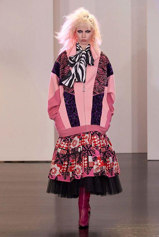 c7e5e2cbf686 Το στυλ grunge στα ρούχα  η τέχνη της δημιουργίας μιας υπερβολικής ...