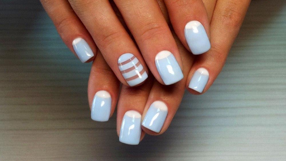 фото гель ногти дизайн