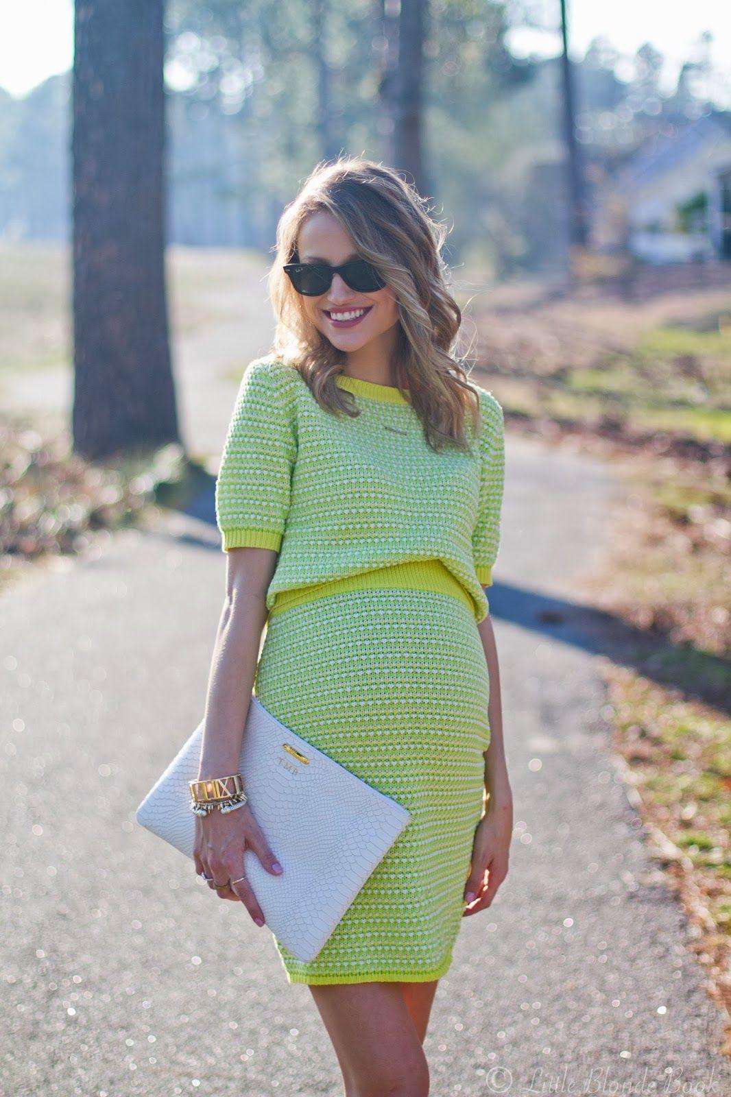6bb3283f00b8 Moderné módne kolekcie pre tehotné ženy sa usilujú uspokojiť požiadavky  módnych šiat a ponúkajú štýlové a pohodlné oblečenie