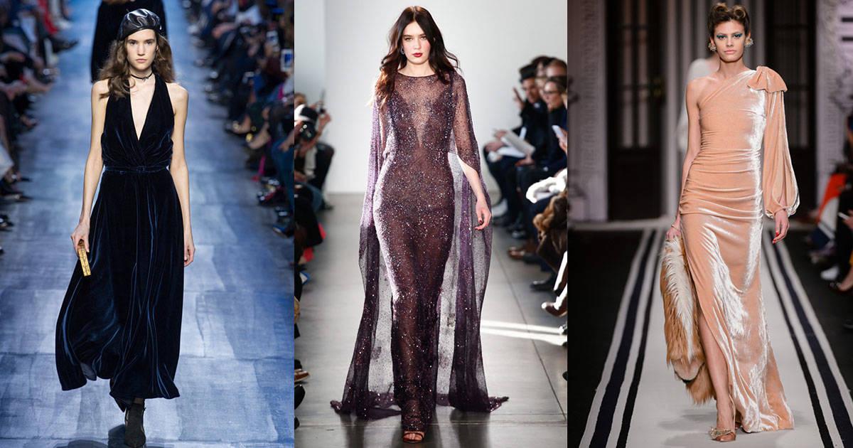 adb5463aa10 100 модных новинок  Самые красивые выпускные платья 2018 фото