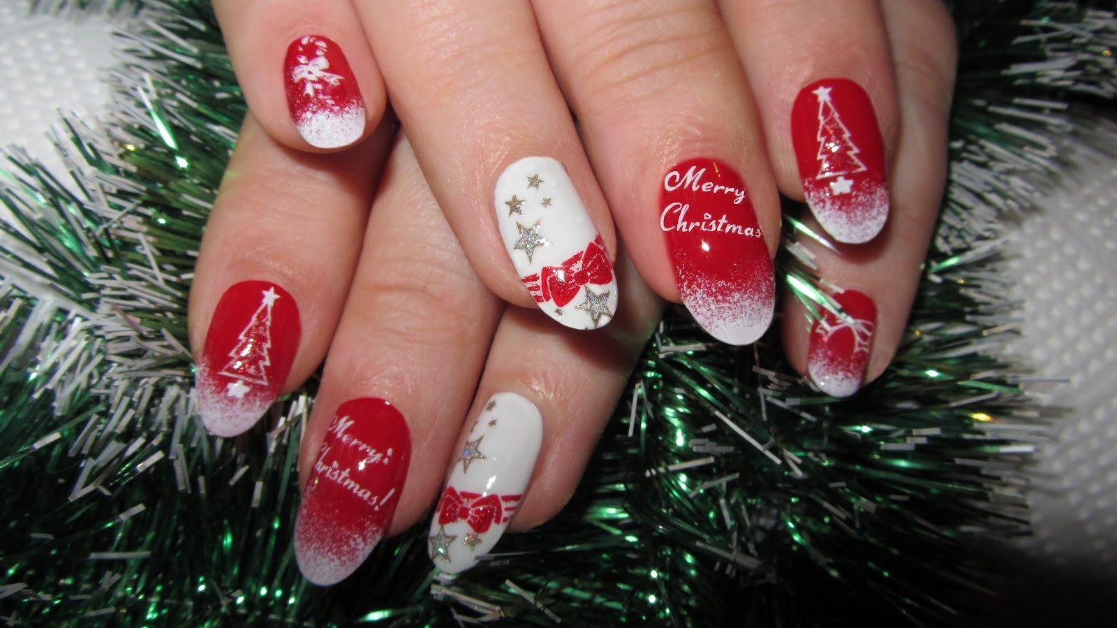 Что можно нарисовать на ногтях, получив идеальный новогодний маникюр , узнаем ниже.