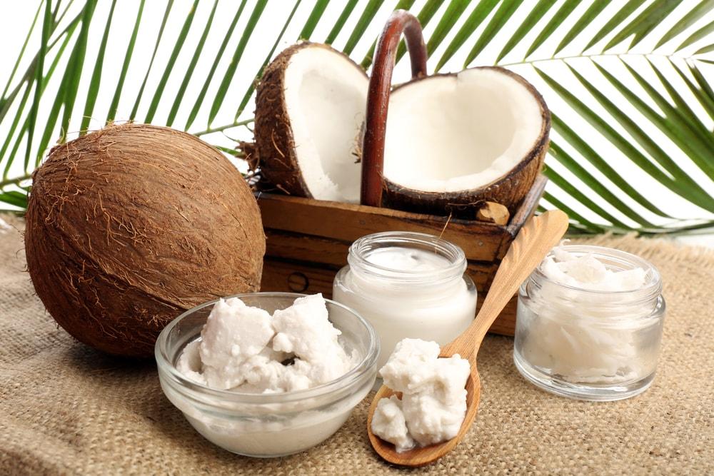 кокосовое масло красивая картинка порода по-своему важна