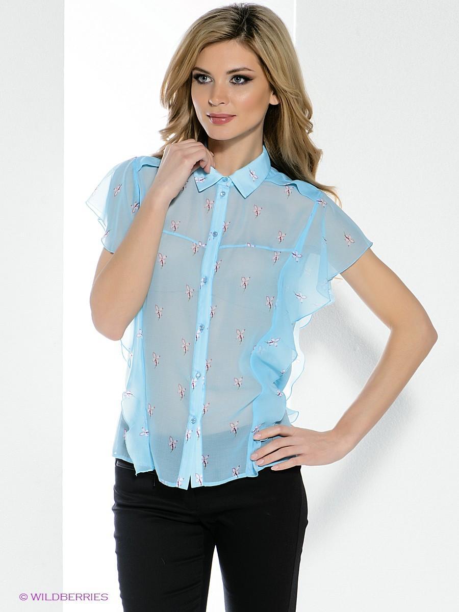 b17587574f7 Цветовые решения полупрозрачных рубашек могут быть самыми разнообразными.  Темные оттенки скрывают недочеты фигуры