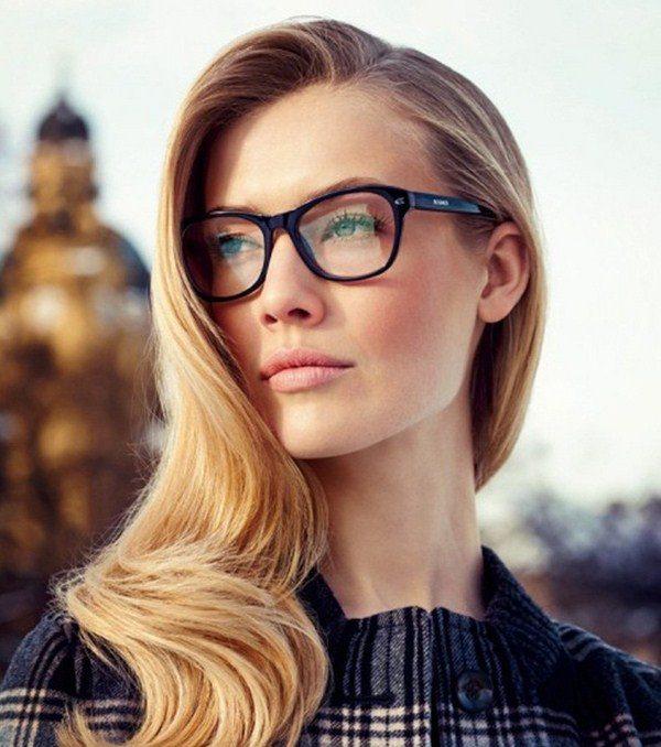 покажем, как очки для зрения модные женские фото сих