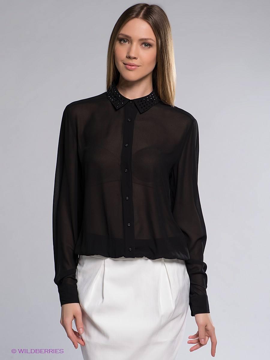 4c76409ed7e4 100 модных новинок: Женские рубашки и блузки 2018 - тренды с фото