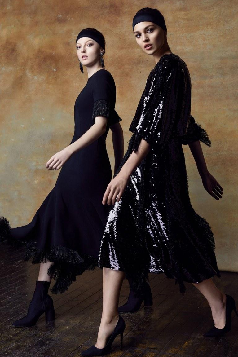 aadda054c6f В каждом базовом гардеробе женщины должно присутствовать красивое черное  платье. Сегодня мы предлагаем познакомиться с самыми интересными и  достойными ...