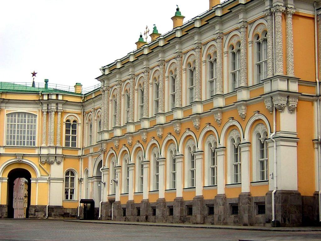 Достопримечательности Москвы: исторические, культурные и архитектурные ценности столицы