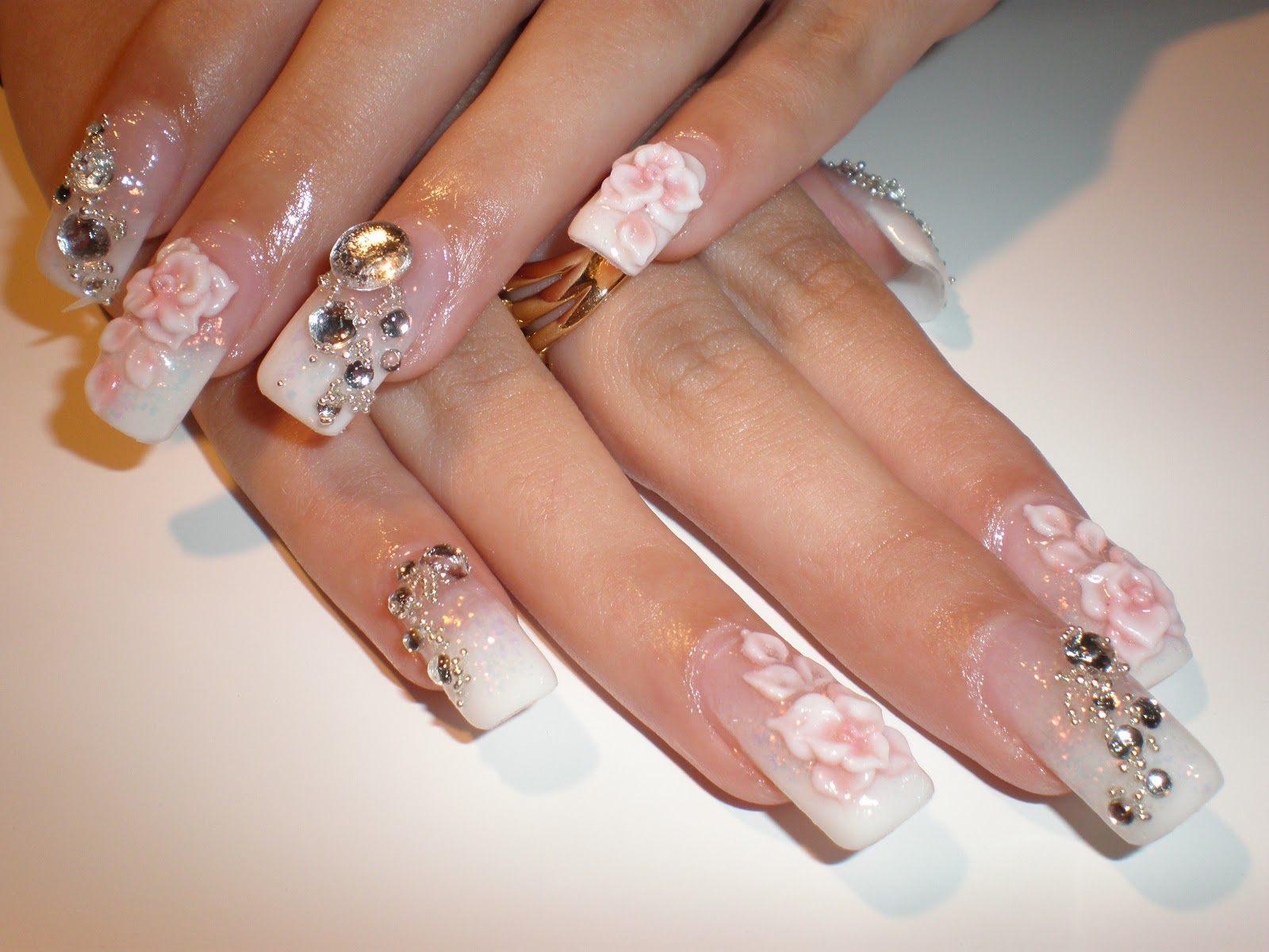 фото бесплатно ногтей своих дизайн