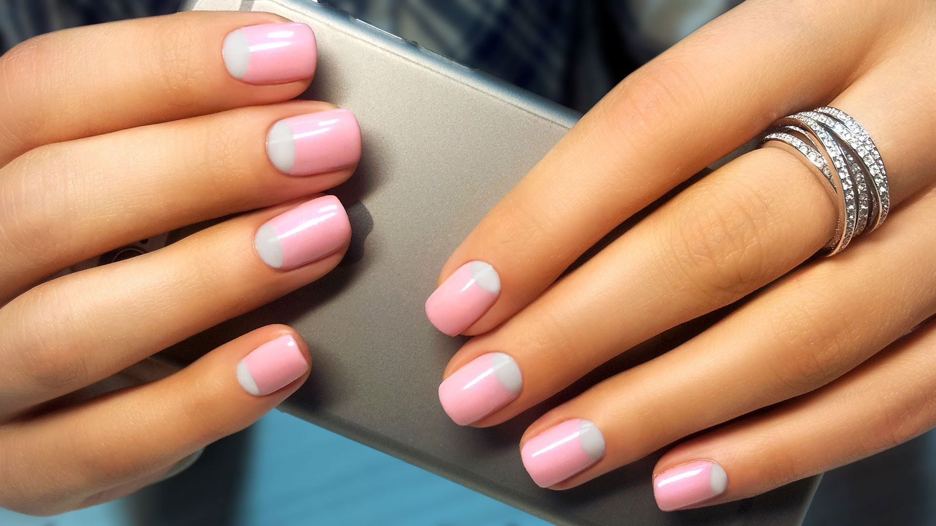 некоторым новые варианты ногтей лак-гель картинки и фото недавнем