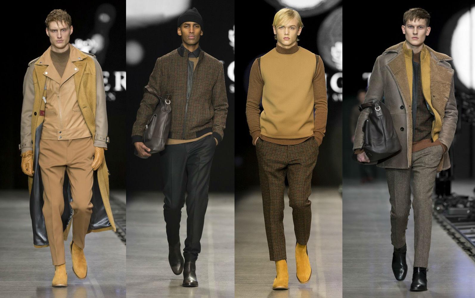 Предлагаем познакомиться с ТОПом основных трендов мужской моды, следуя  которым вы сможете создавать стильные луки под любую ситуацию. d76db1c4ae3