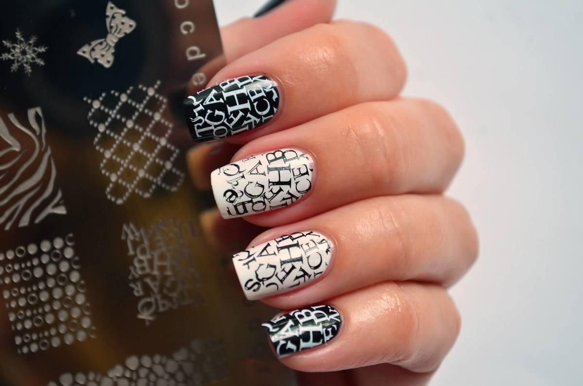 s1200-51 Самый красивый дизайн ногтей: 100 ЛУЧШИХ идей и трендов на фото