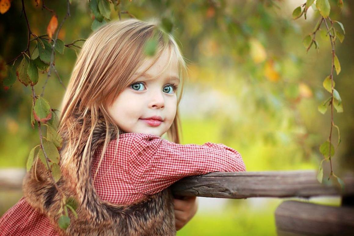 Интересные красивые картинки для детей