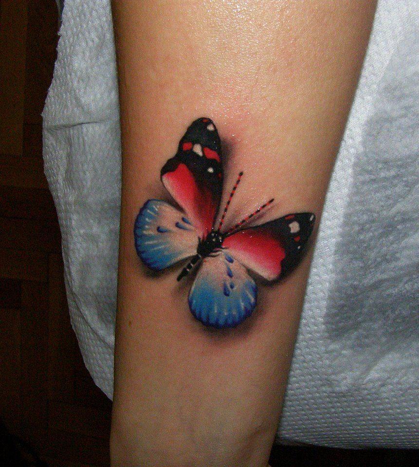 Татуировки для девушек. Фото татуировок
