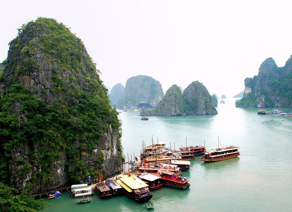фотографии с отдыха во вьетнаме этим