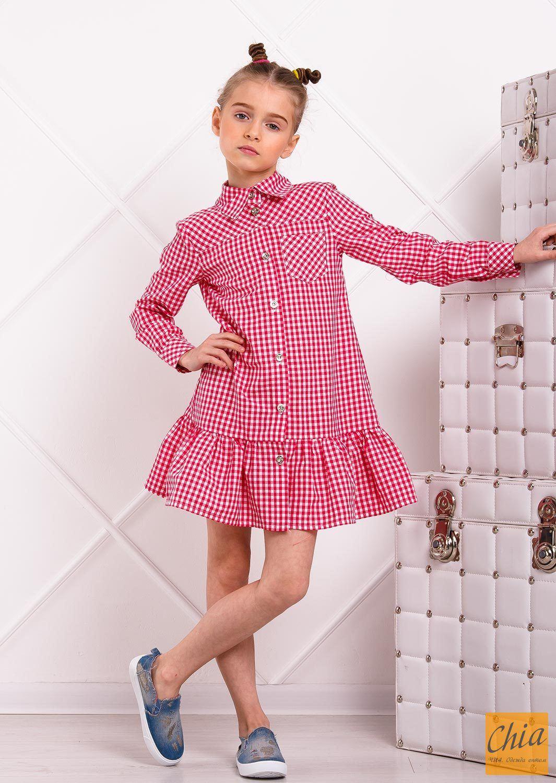 4829035103db2d9 Модные платья-рубашки – новинка летнего сезона 2018. Фасон нельзя  однозначно отнести к детской моде. Это переходная модель, которая сделает  вашего ребенка ...