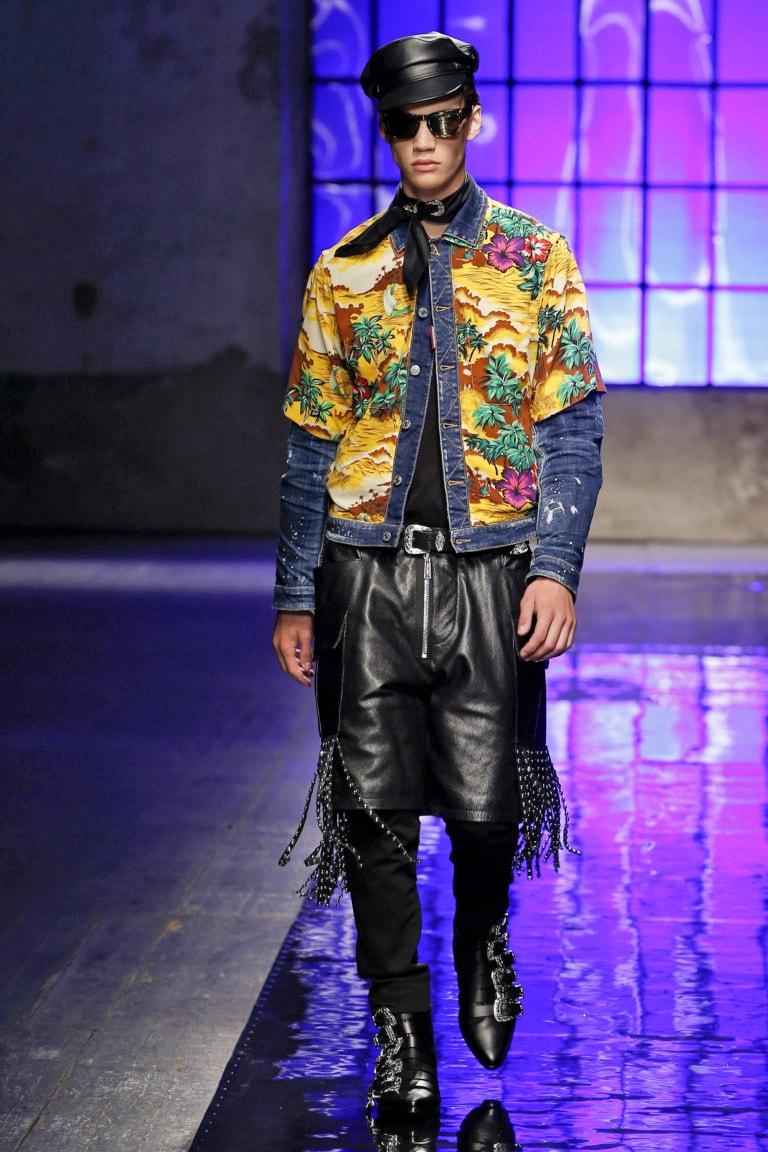 Модные мужские куртки 2018: тенденции, 70 фото-трендов сезона