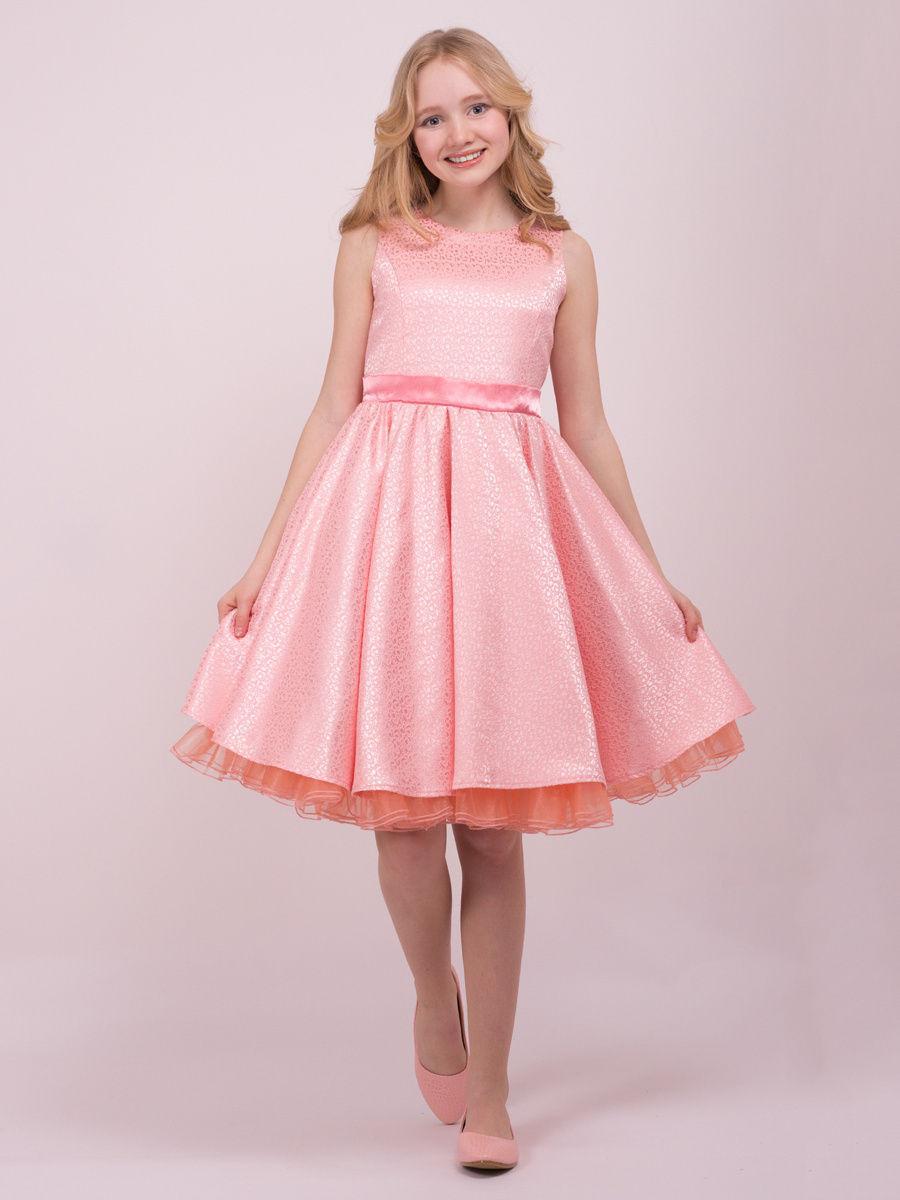 09b7fce065b Летние платья для подростков  100 модных тенденций и трендов фото