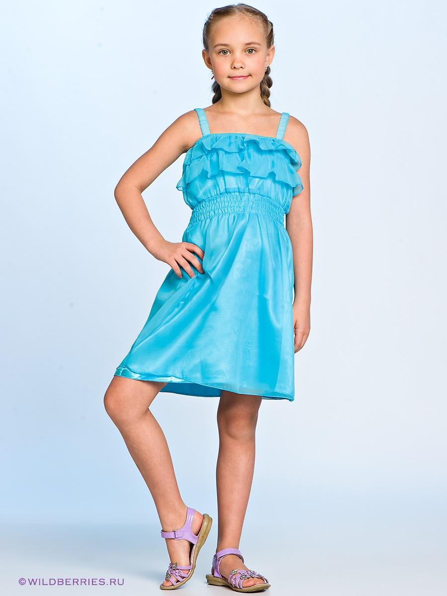 Детские летние платья  100+модных новинок fcb8e2516d5d9