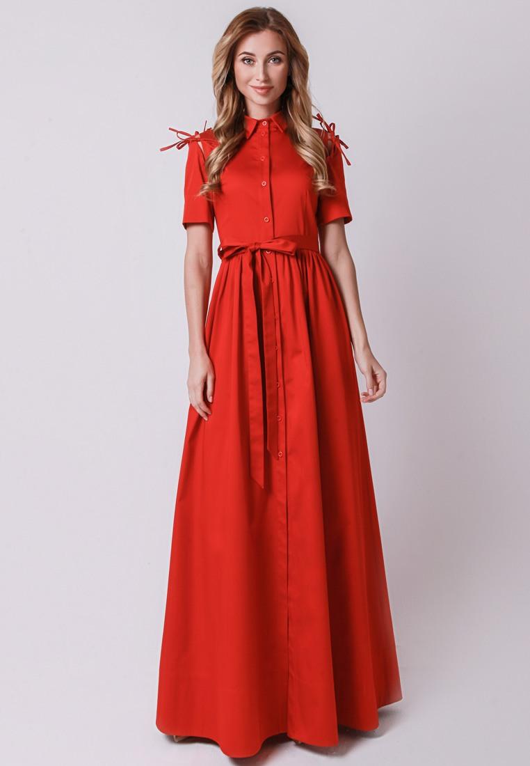 b5b028f82be Модницам с низким ростом стоит присмотреться к мини-моделям или платьям до  колена. Надевая длинное платье