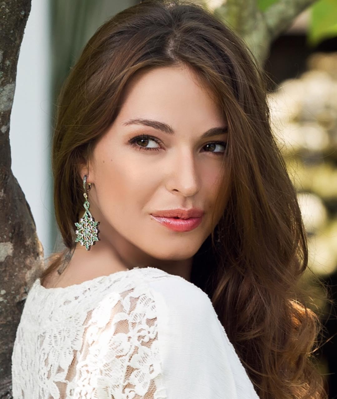 Самые красивые современные российские актрисы фото