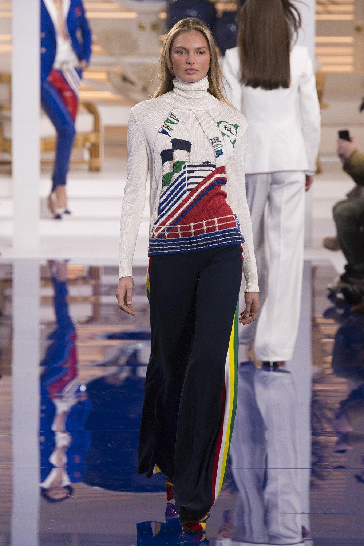 67d7b93498 Nová kolekcia módy v lete 2018  17 populárne trendy
