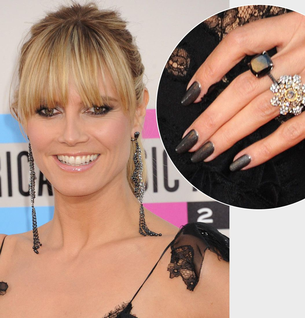 Зарубежные актрисы с короткими ногтями фото