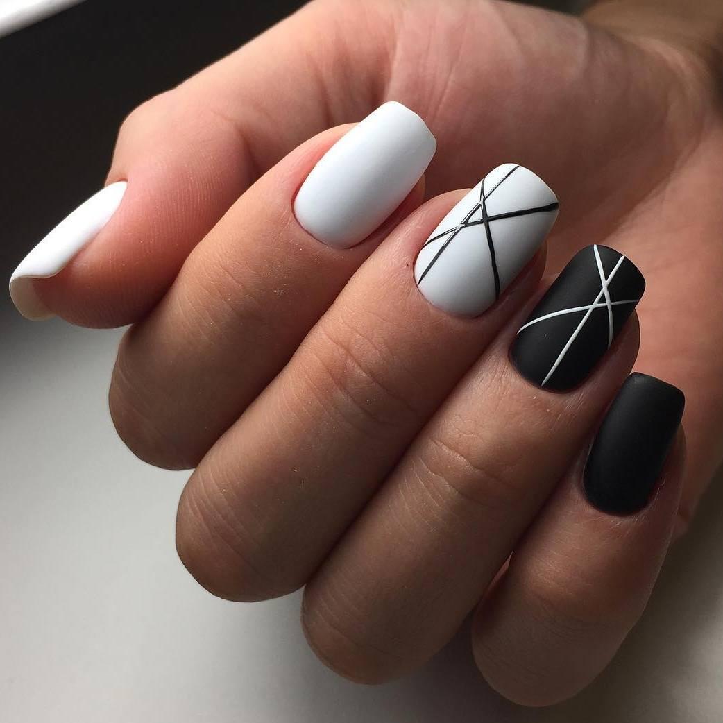 Шеллак Легкий Дизайн Ногтей