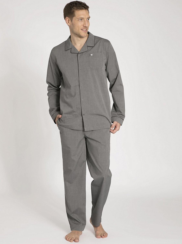 Мужские пижамы: Разнообразие фасонов, комфортные варианты и самые красивые фото новые фото