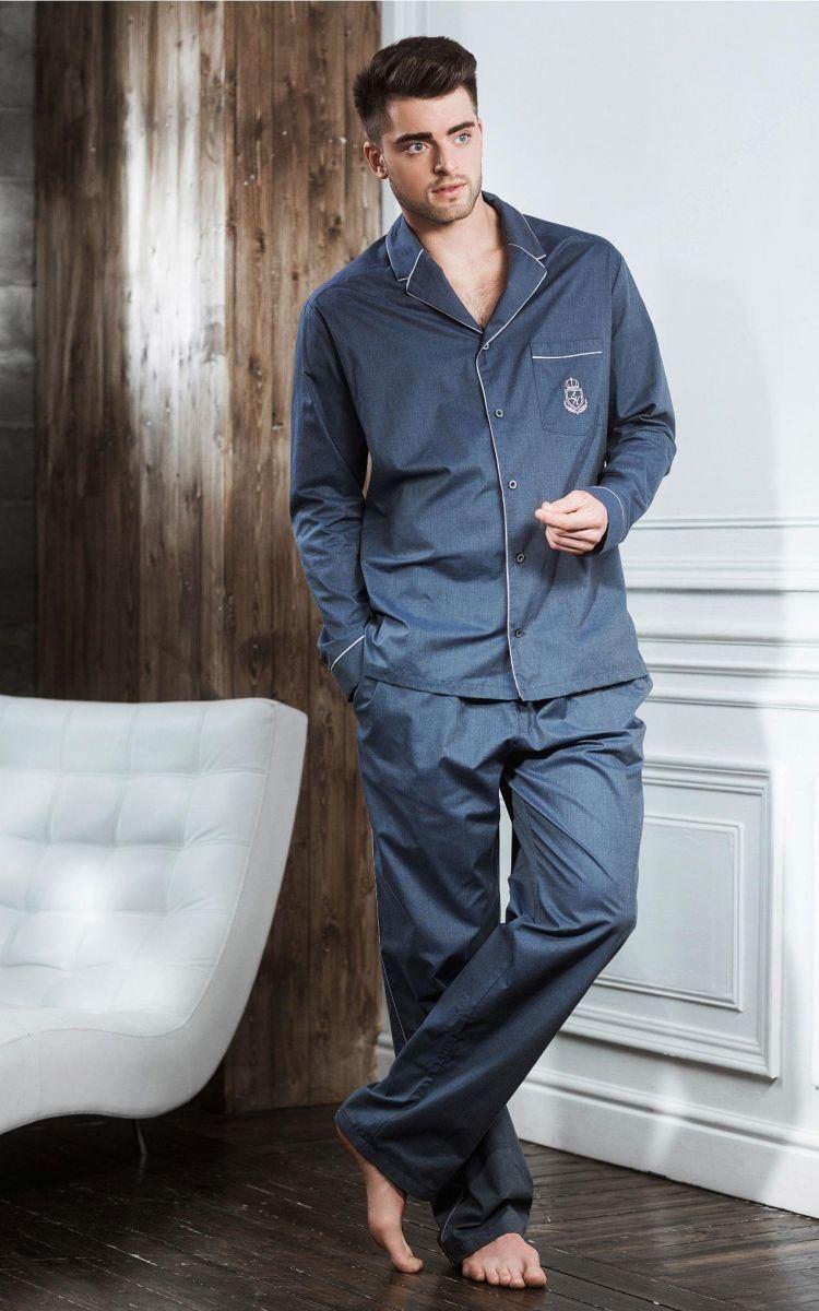 Смотреть Мужские пижамы: Разнообразие фасонов, комфортные варианты и самые красивые фото видео
