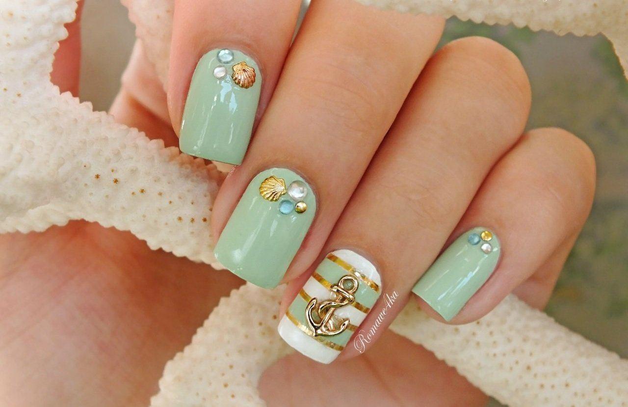 Τα νύχια της θάλασσας