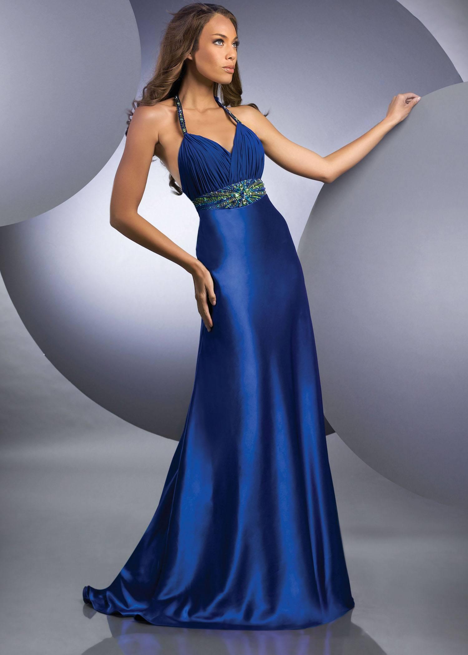 70 Neverovatne Plave Haljine Kako Odabrati I šta Nositi