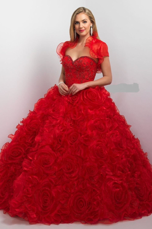 Фото картинки самые красивые красные платья