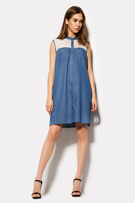 f3f653da11a Популярны модели А-силуэта, платья с расклешенной юбкой, прямой фасон,  джинсовые сарафаны, модели на тонких бретельках. Выбор зависит от ваших  собственных ...