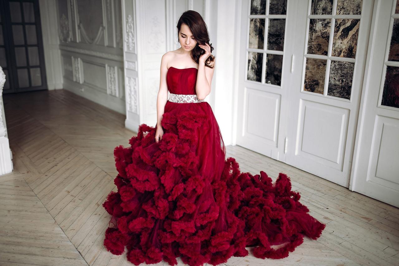 для платья красные розовые картинки качестве тепло