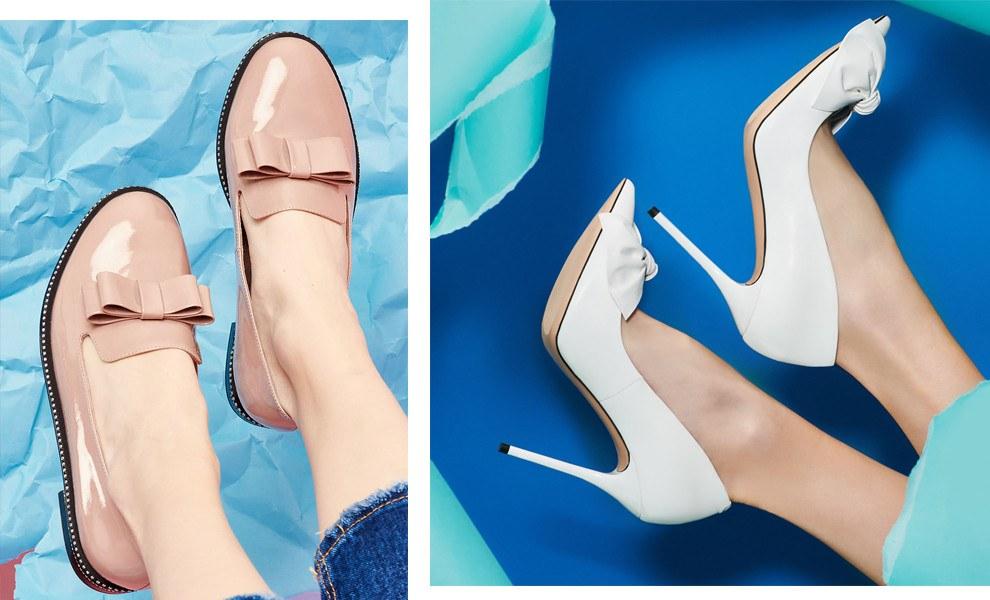 d9d00006550b Важно выбрать не просто красивую и стильную обувь, но и комфортную и  удобную в носке. С учетом этих требований мы подготовили для вас подробный  обзор модных ...