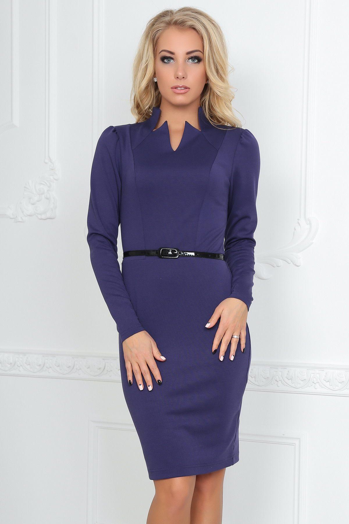 249f09dc4ef Деловую моду для женщин невозможно представить без платья-футляр. Этот фасон  одинаково стильно выглядит как на стройных
