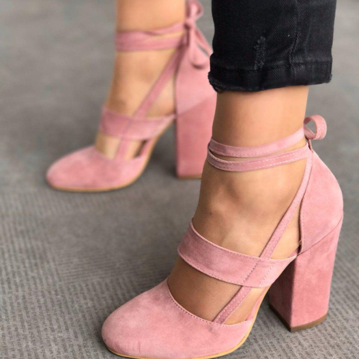 Модные тренды женских туфель на 2019 год в 2019 году