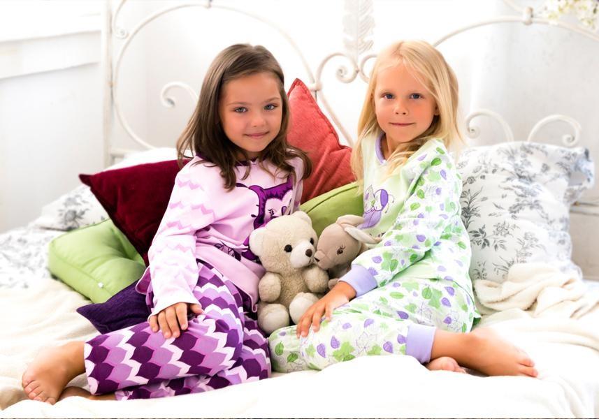 6b718dcb156c Выбор пижамы для ребенка – ответственное занятие. Необдуманная покупка  красивой пижамы без учета материала и размера изделия может привести к  тому, ...